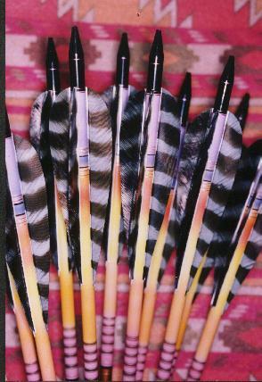 Arrows 2000