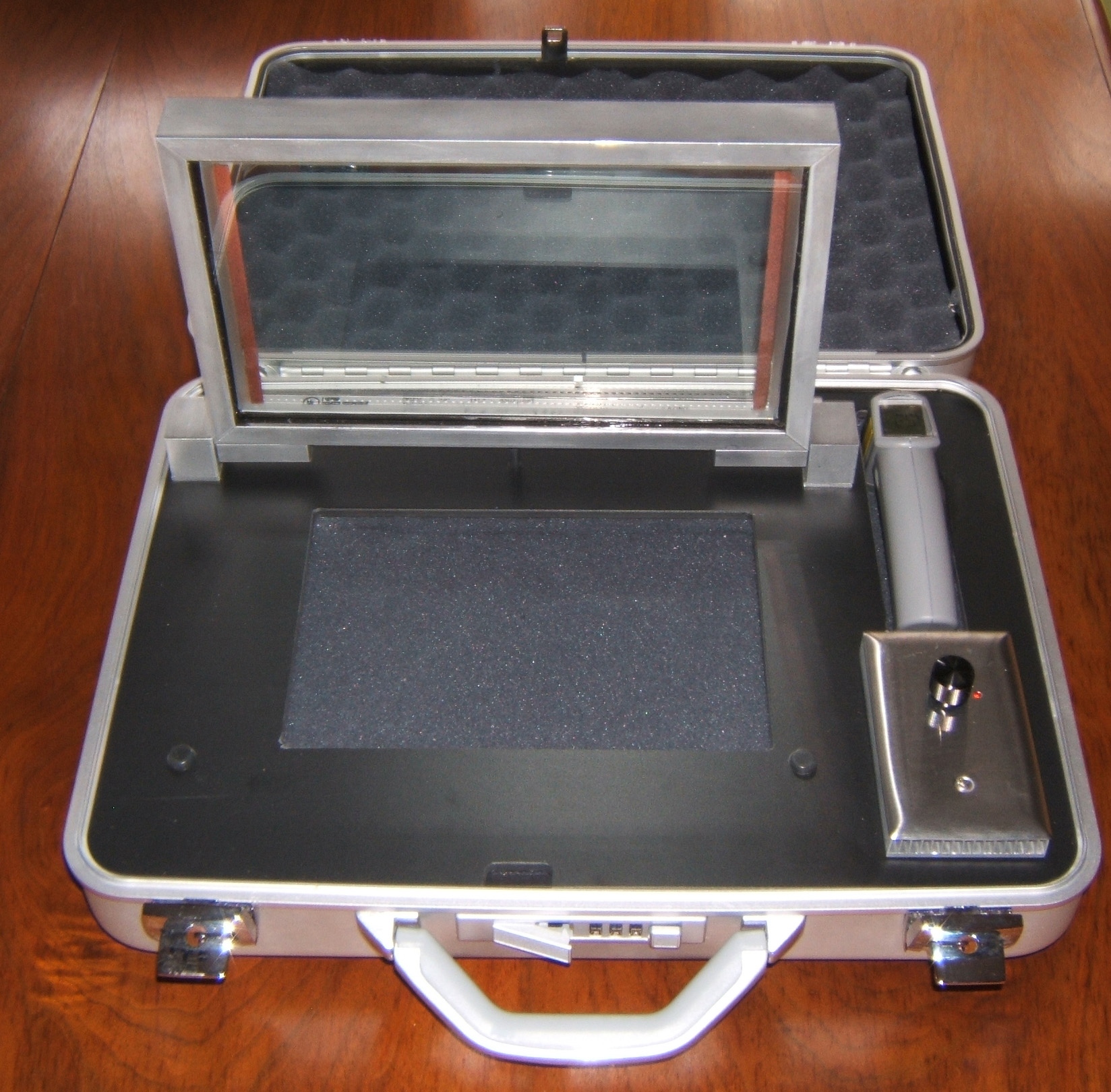 Prototypes, Sample Cases - Demo Cases, from Adapticom, Inc ...